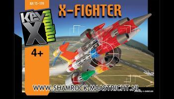 Key-X-Modul Sale/Solden X-Fighter