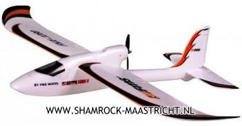 FMS Easy Trainer Glider 1280mm - Ready To Fly