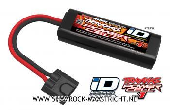 Traxxas Series 1 Power Cell 6-Cell NiMH Battery, 1200mAh (NiMH, 6-C flat, 7.2V, 2/3A) for all 1/16 Traxxas cars - 2925X