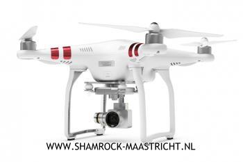 DJI Innovations Phantom 3 Standard