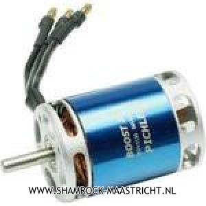 Pichler Brushless Motor Boost 45 V2