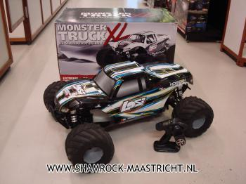 Losi Occasie MONSTER TRUCK XL 1/5-Scale 29cc RTR